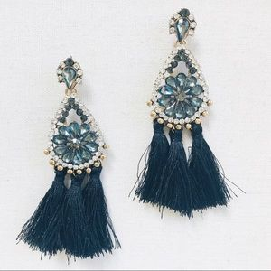 """HOST PICK"" Tassel Earrings"